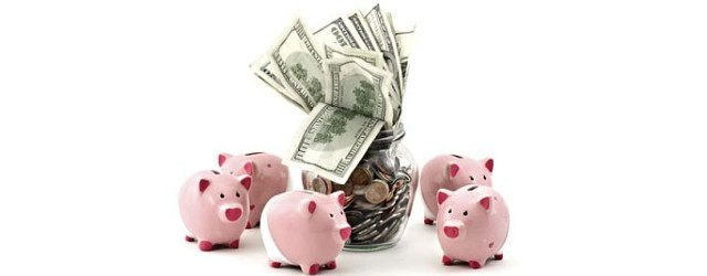 Ahorro en Cajas de Ahorro