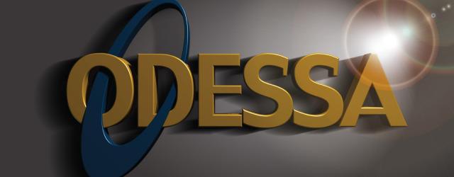 Logo ODESSA ver 01