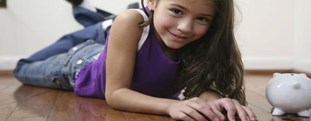 Inculcar el hábito del ahorro en tus hijos