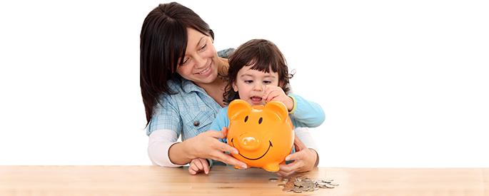 ¿Cómo enseñar Finanzas Personales a nuestros hijos?