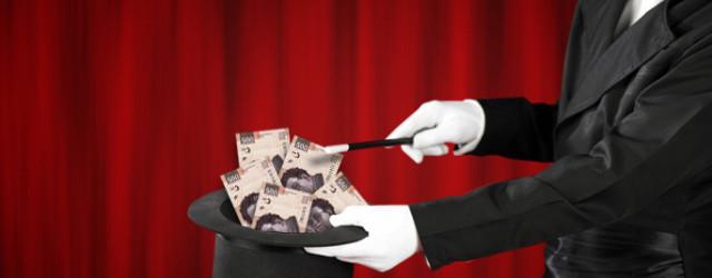 El truco de magia para que el dinero te alcance hasta el final de quincena