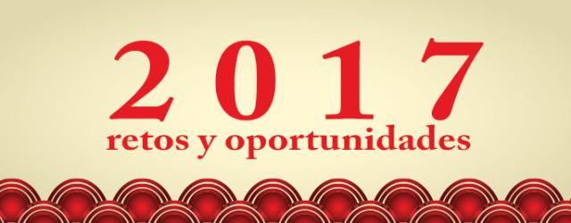 Mensaje Editorial Año Nuevo 2017