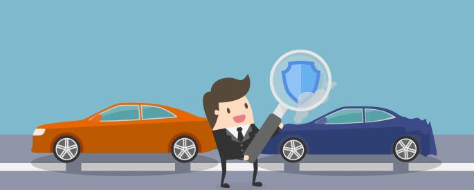 ¿Qué ampara el seguro de responsabilidad civil de mi auto?