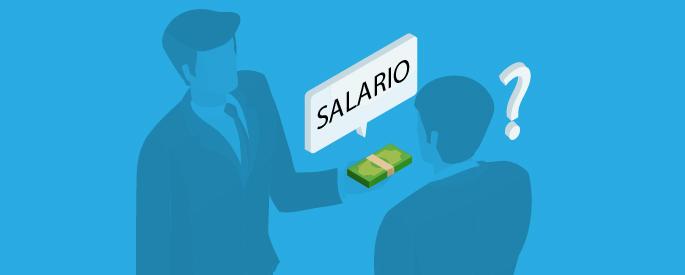 Recibo parte de mi salario en efectivo, ¿me afecta? ¿Qué puedo hacer?