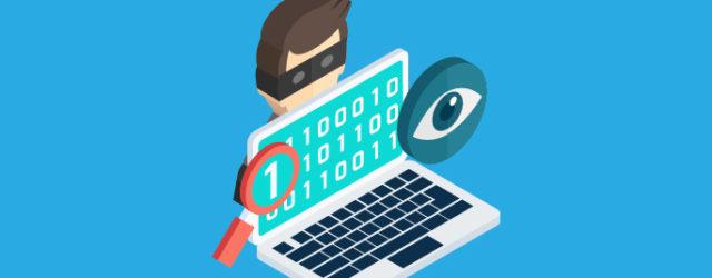 Cómo proteger mis datos personales