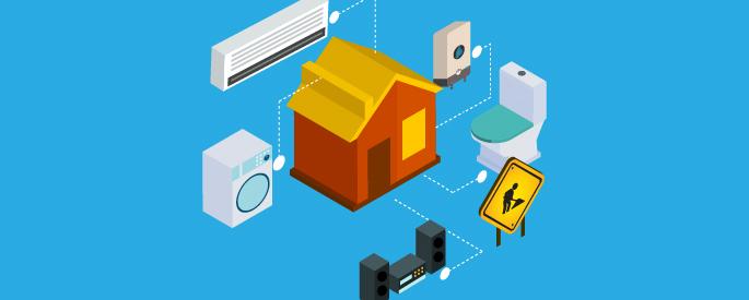 Consejos para ahorrar a través del mantenimiento preventivo en el hogar