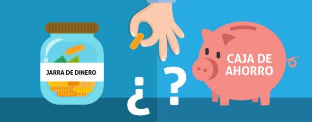 Qué es el ahorro formal y el ahorro informal