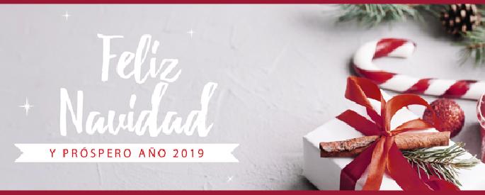 El ahorro, camino para la trascendencia - Mensaje de Navidad 2019