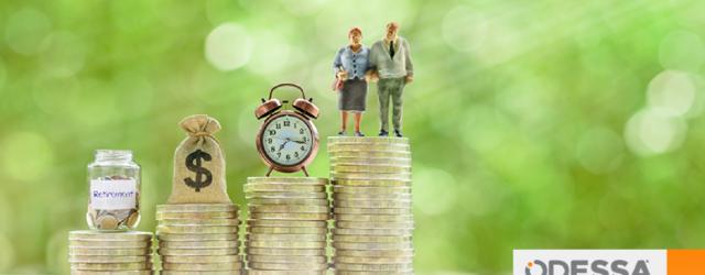 Razones para ahorrar a largo plazo