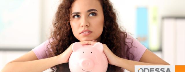 Fomenta hábitos de ahorro