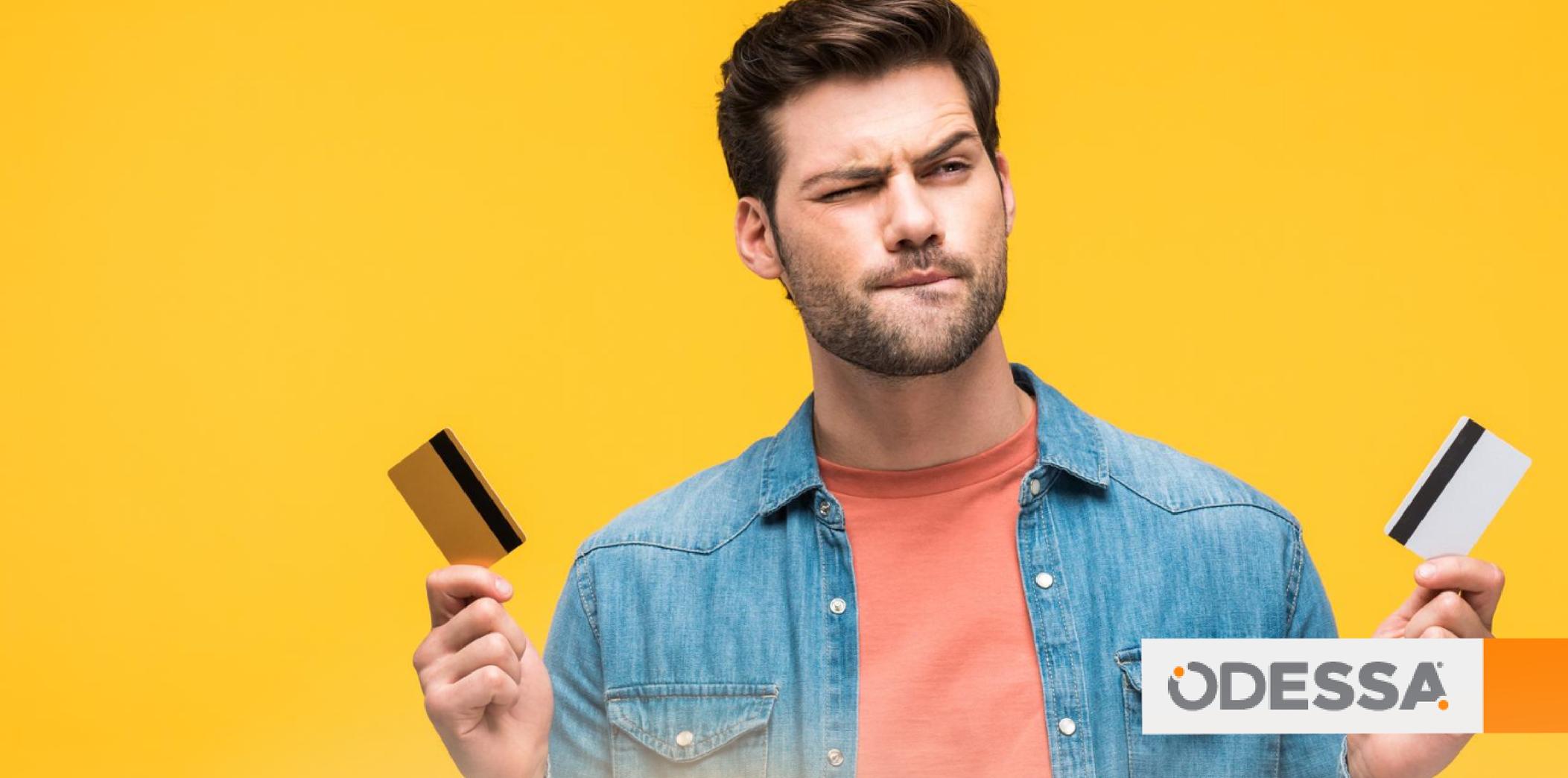 ¿Cómo usar una tarjeta de crédito y no endeudarse?