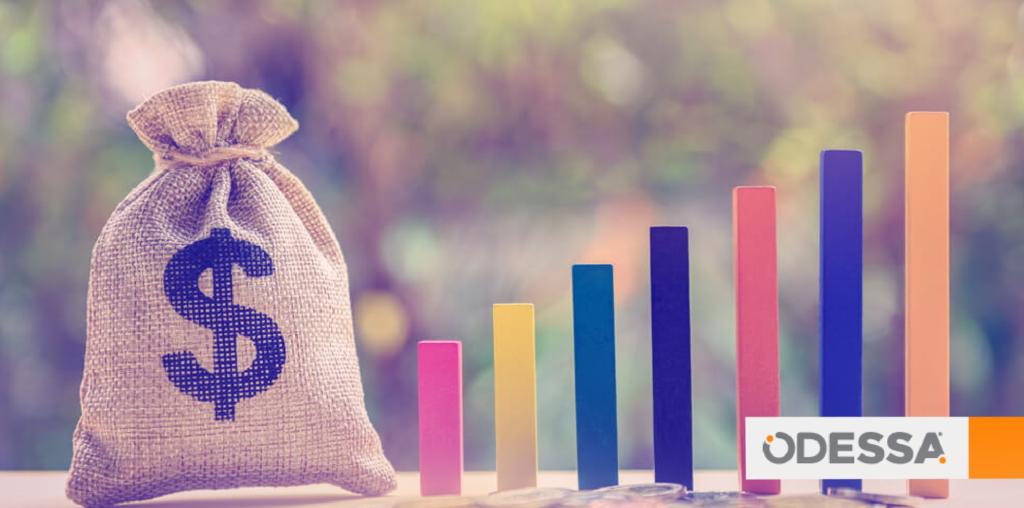 ¿Es cierto que se pueden obtener rendimientos del 8% mensual?